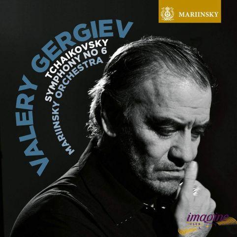 Symphony №6 - Gergiev Tchaikovsky Pyotr