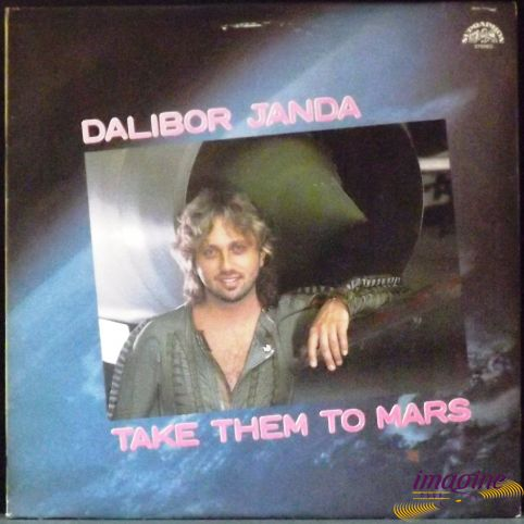 Take Them To Mars Janda Dalibor