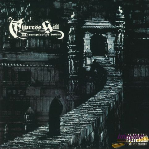 Temples Of Boom Cypress Hill