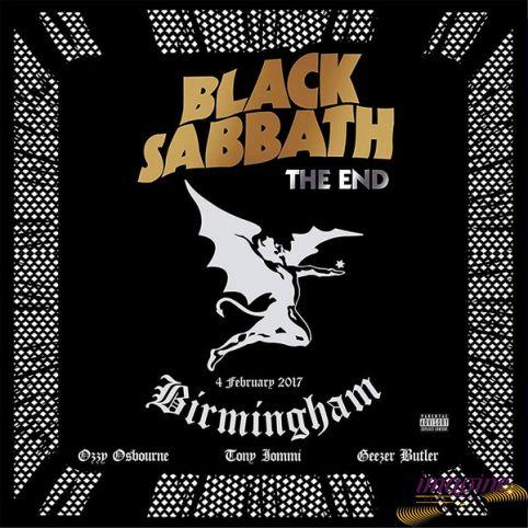 End Black Sabbath