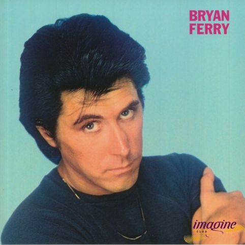 These Foolish Things Ferry Bryan