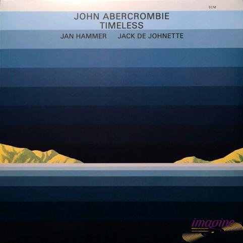 Timeless Abercrombie John