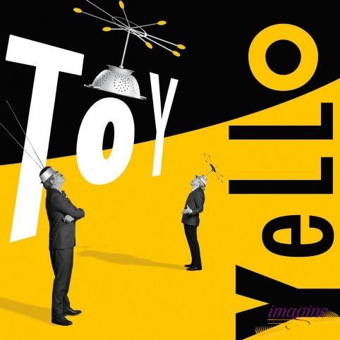 Toy Yello
