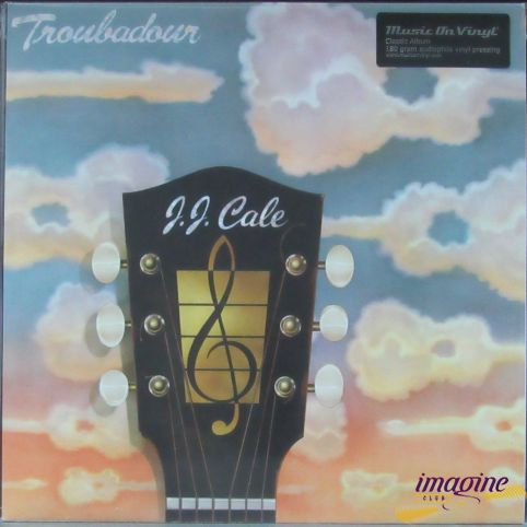 Troubadour Cale J.J.