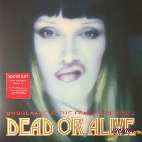 Unbreakable: The Fragile Remixes Dead Or Alive