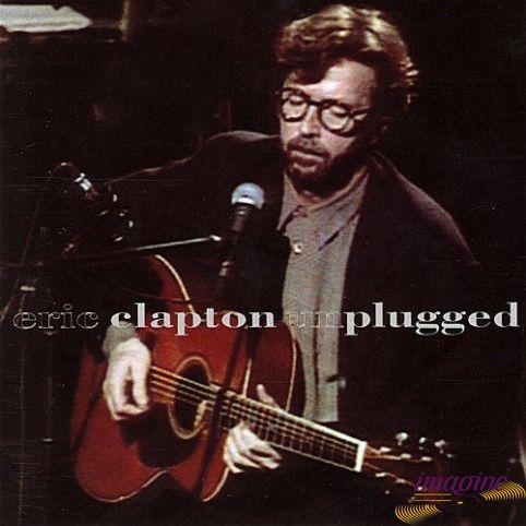 Unplugged Clapton Eric