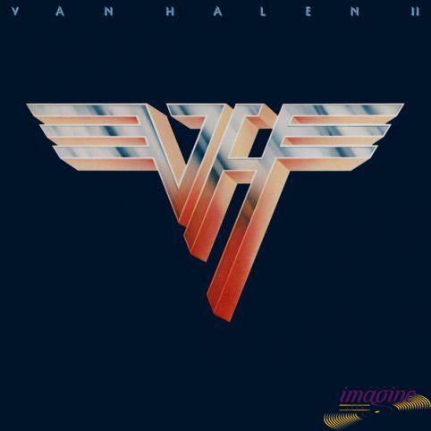 Van Halen 2 Van Halen