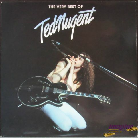 Very Best Of Nugent Ted