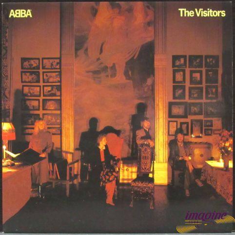 Visitors Abba