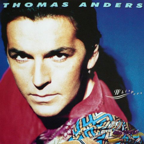 Whispers Anders Thomas