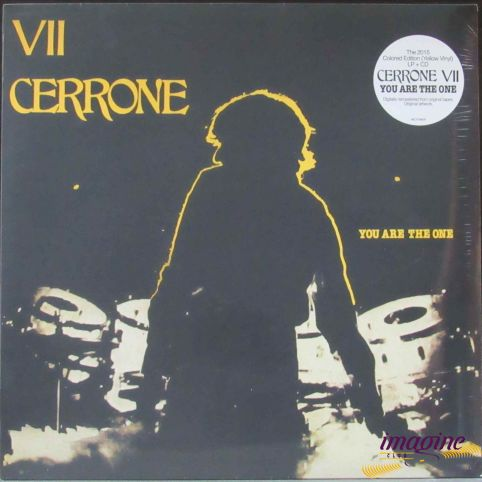 You Are The One Cerrone