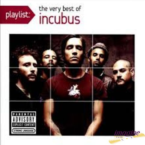 Very Best Of Incubus