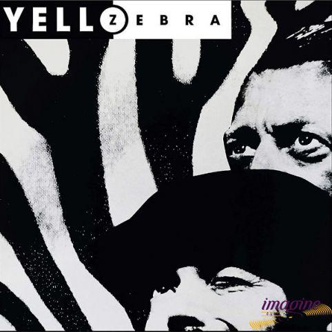 Zebra Yello