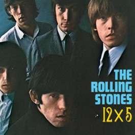 12x5 Rolling Stones