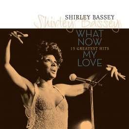 15 Greatest Hits Bassey Shirley