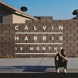 18 Months Harris Calvin