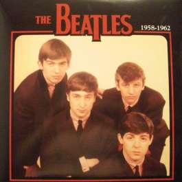 1958-1962 Beatles