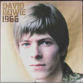 1966 (I Dig Everything) Bowie David