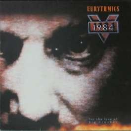 1984 Eurythmics