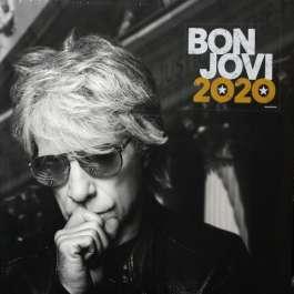 2020 Bon Jovi