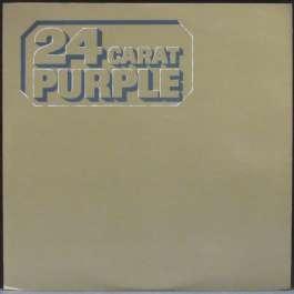 24 Carat Purple Deep Purple