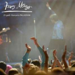 25 Gadi: Koncerts Palladium Jauns Meness