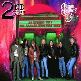 2nd Set Allman Brothers Band