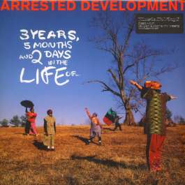 3 Years, 5 Months And 2 Days In The Life Of Arrested Development