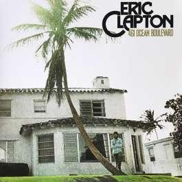 461 Ocean Boulevard Clapton Eric