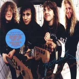 $5.98 E.P. - Garage Days Re-Revisited Metallica