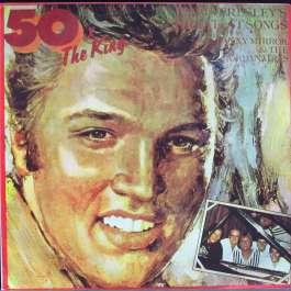 50 x The King Presley Elvis