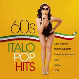 60s Italo Pop Hits Various Artists