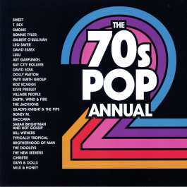 70s Pop Annual 2 Various Artists