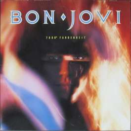 7800 Fahrenheit Bon Jovi