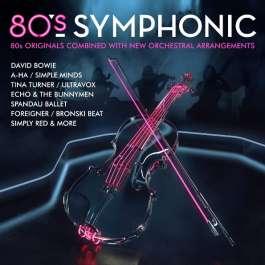 80's Symphonic Various Artists