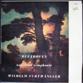 9e Symphonie - II - 3e Et 4e Mouvements Beethoven Ludwig Van