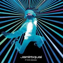 A Funk Odyssey Jamiroquai