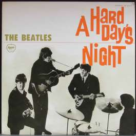 A Hard Day's Night  Beatles