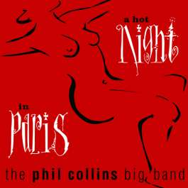 A Hot Night In Paris Collins Phil