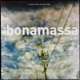 A New Day Yesterday Bonamassa Joe