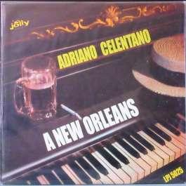 A New Orleans Celentano Adriano