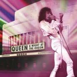 A Night At The Odeon Queen