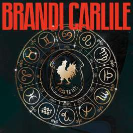 A Rooster Says Carlile Brandi