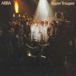 Super Trouper Abba