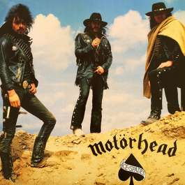 Ace Of Spades Motorhead