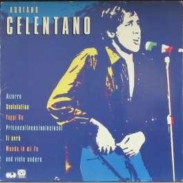 Adriano Celentano Celentano Adriano