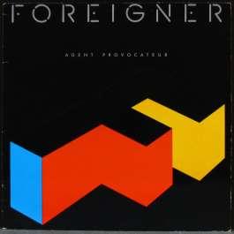 Agent Provocateur Foreigner