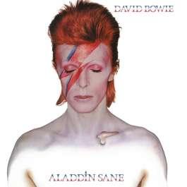 Aladdin Sane Bowie David