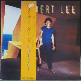 Albert Lee Lee Albert