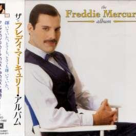 Album Mercury Freddie
